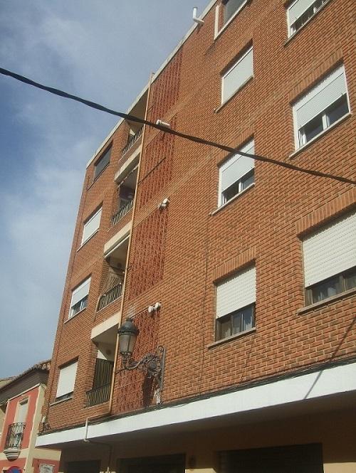 Apartamento en Burjassot (43071-0001) - foto0