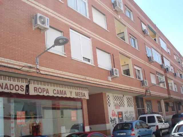 Apartamento en Pinto (43095-0001) - foto0
