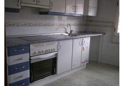 Apartamento en Segovia - 0