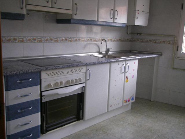 Apartamento en Segovia (43127-0001) - foto1