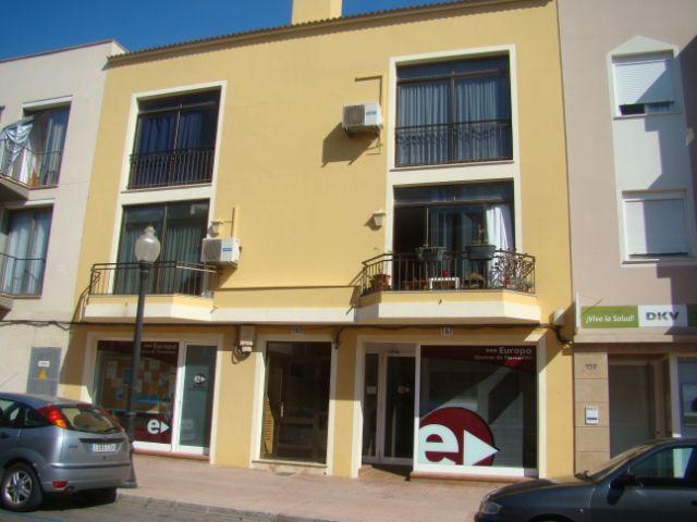 Apartamento en Ciutadella de Menorca (43154-0001) - foto0