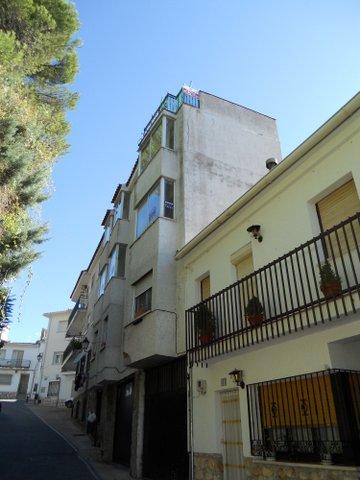 Apartamento en Orusco de Taju�a (43183-0001) - foto1