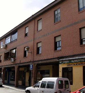 Apartamento en Pinto (43250-0001) - foto1
