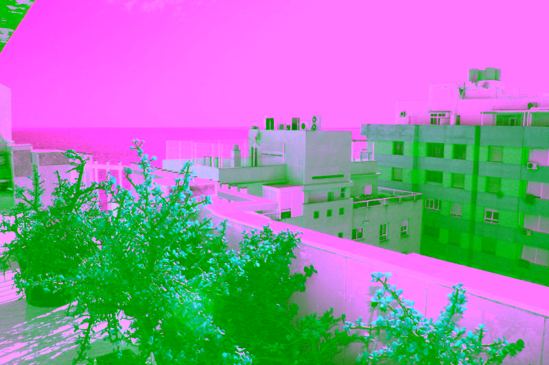 Apartamento en Almería (43322-0001) - foto7