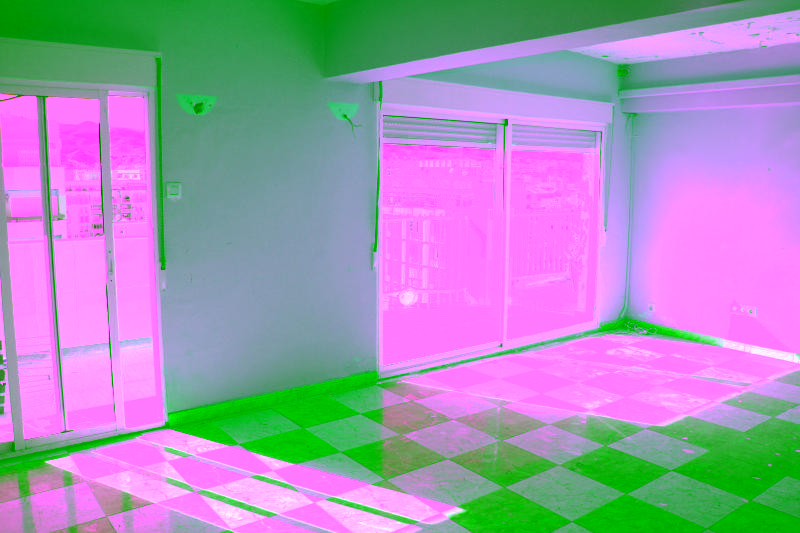 Apartamento en Almer�a (43322-0001) - foto3