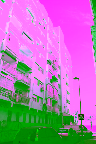 Apartamento en Almería (43322-0001) - foto0