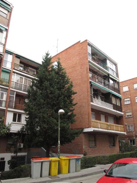 Piso en Madrid (43336-0001) - foto0