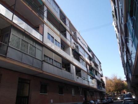 Apartamento en San Fernando de Henares (43354-0001) - foto0