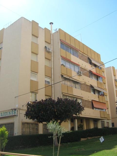 Apartamento en Benidorm (43393-0001) - foto0