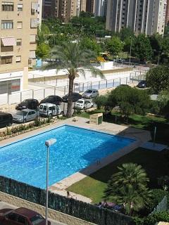 Apartamento en Benidorm (43393-0001) - foto3