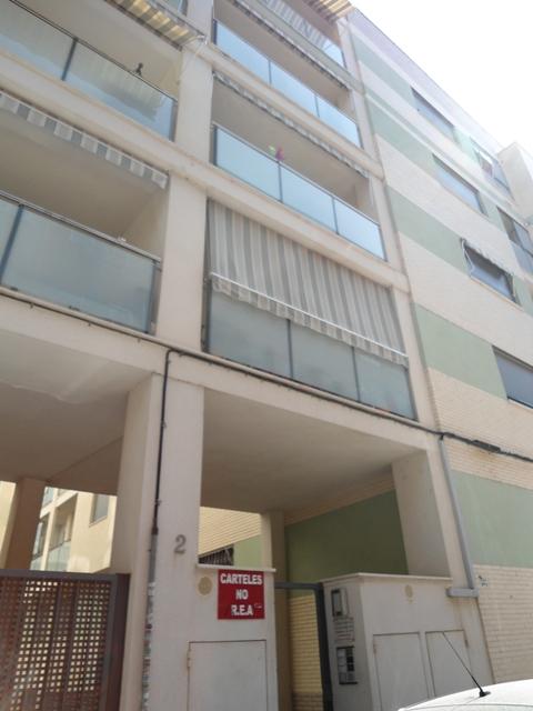 Apartamento en Benet�sser (43406-0001) - foto0