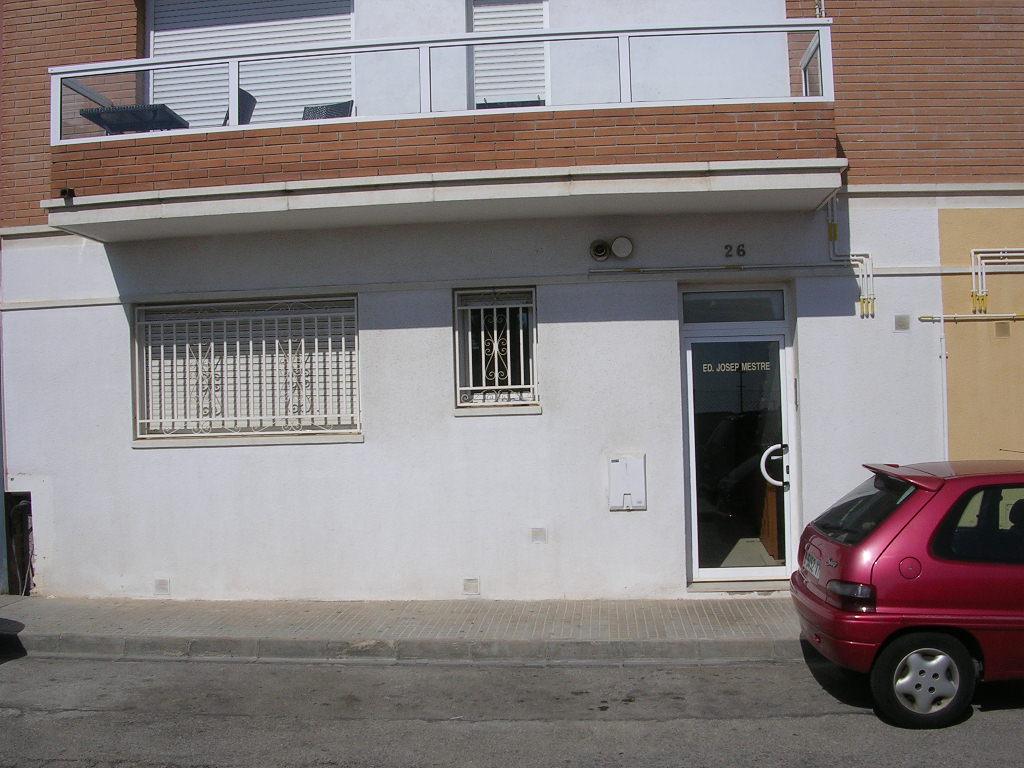 Apartamento en Cubelles (43433-0001) - foto1