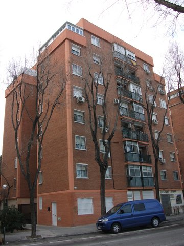 Apartamento en Madrid (43522-0001) - foto0
