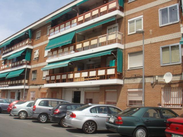 Apartamento en Pinto (43538-0001) - foto0