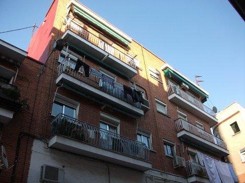 Apartamento en Madrid (43549-0001) - foto0