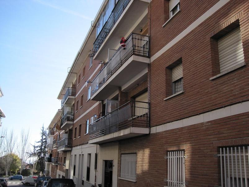 Apartamento en Colmenar Viejo (43560-0001) - foto0