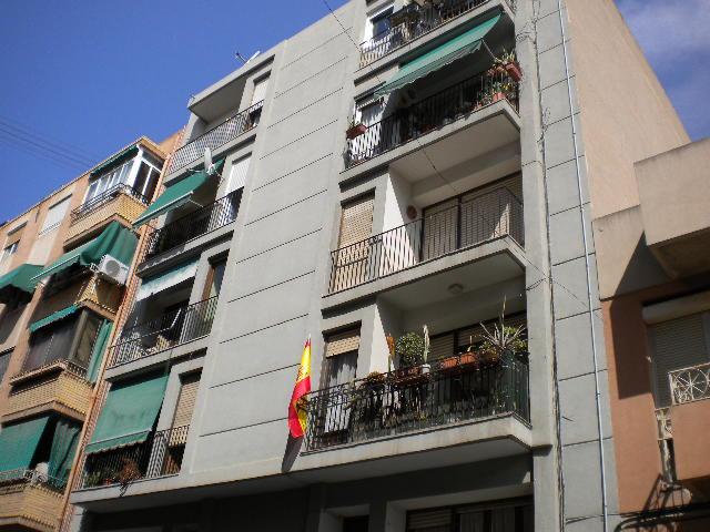 Apartamento en Alicante/Alacant (43578-0001) - foto0