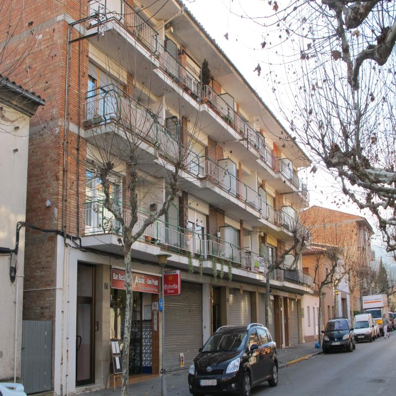 Apartamento en Tona (43628-0001) - foto0
