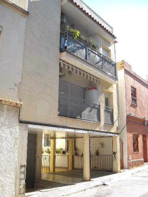 Apartamento en Vilanova i la Geltr� (43683-0001) - foto0