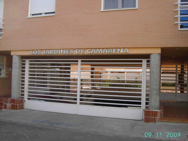 Apartamento en Camarena (43734-0001) - foto0