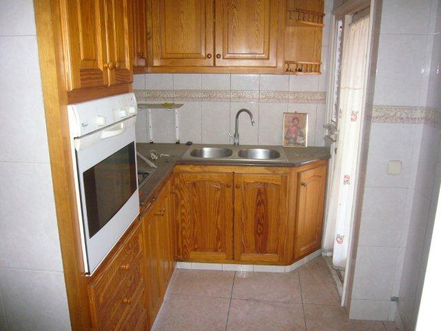 Apartamento en Palafrugell (43763-0001) - foto1