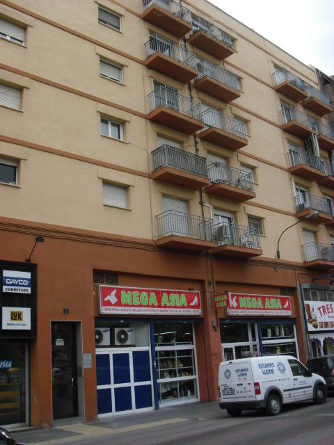 Apartamento en Lleida (43774-0001) - foto0