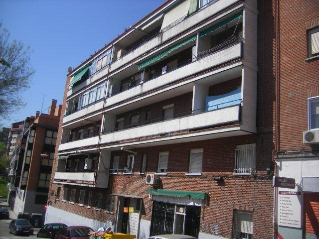 Apartamento en Madrid (43894-0001) - foto0
