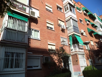 Apartamento en Madrid (43960-0001) - foto0