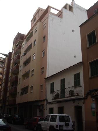 Apartamento en Palma de Mallorca (43974-0001) - foto0