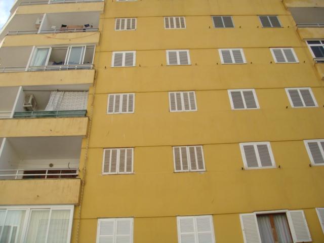 Apartamento en Inca (43978-0001) - foto0