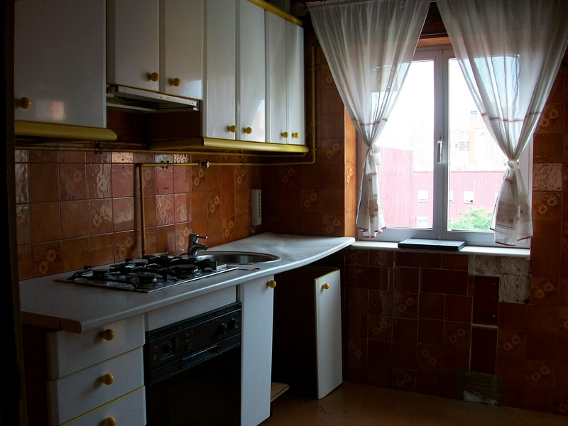 Apartamento en Madrid (43979-0001) - foto3