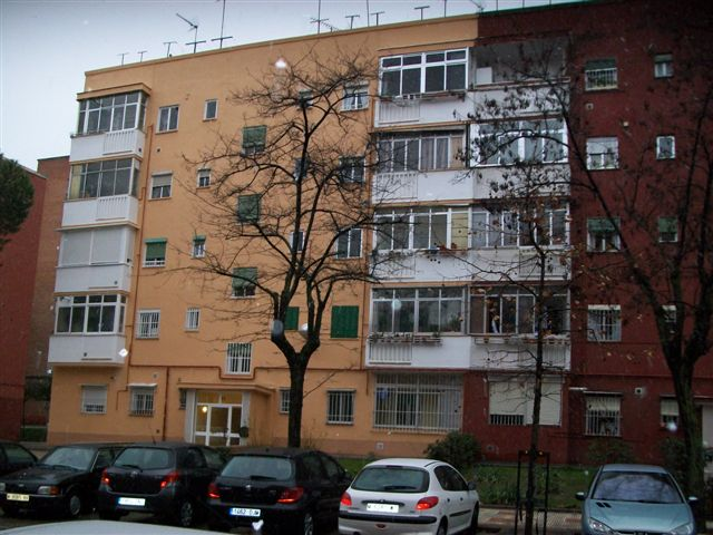 Apartamento en Madrid (43979-0001) - foto0