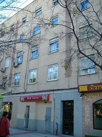 Apartamento en Madrid (43981-0001) - foto1
