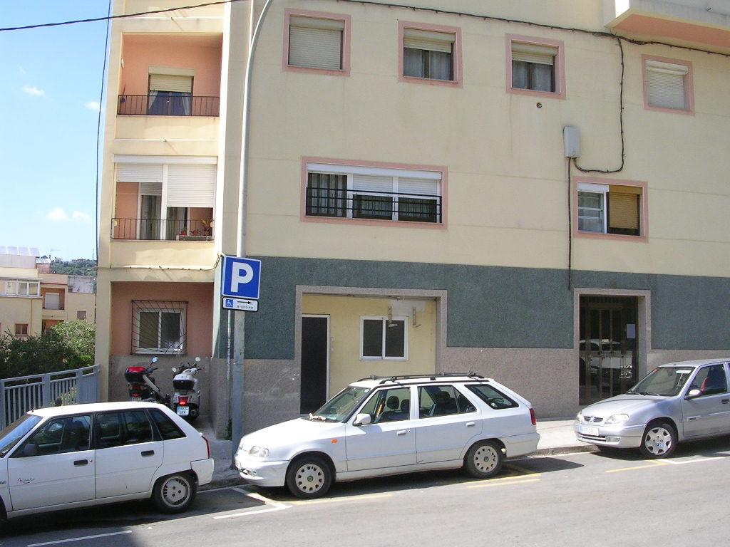Apartamento en Barcelona (44191-0001) - foto1