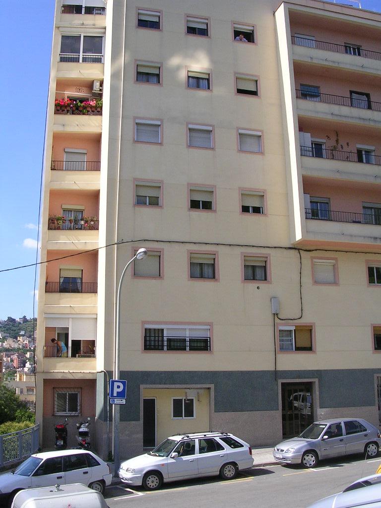 Apartamento en Barcelona (44191-0001) - foto0
