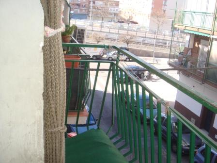 Apartamento en Madrid (44291-0001) - foto1