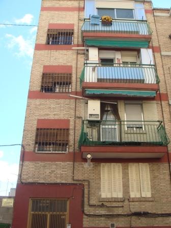 Apartamento en Madrid (44291-0001) - foto0