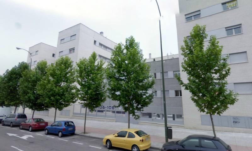 Apartamento en Madrid (44301-0001) - foto0