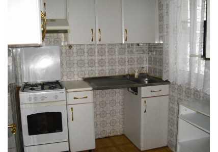 Apartamento en Getafe - 1