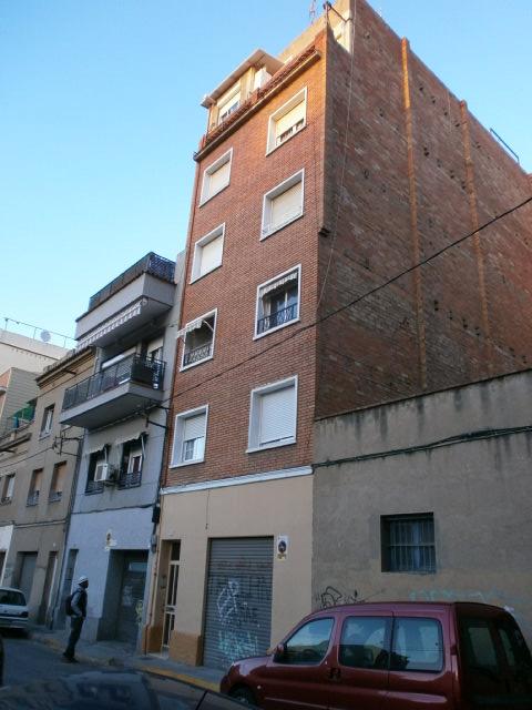 Apartamento en Hospitalet de Llobregat (El) (44352-0001) - foto0