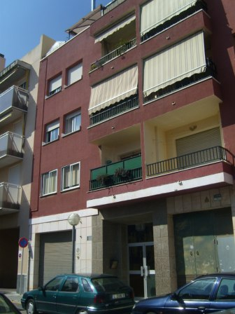 Apartamento en Tarragona (44364-0001) - foto0