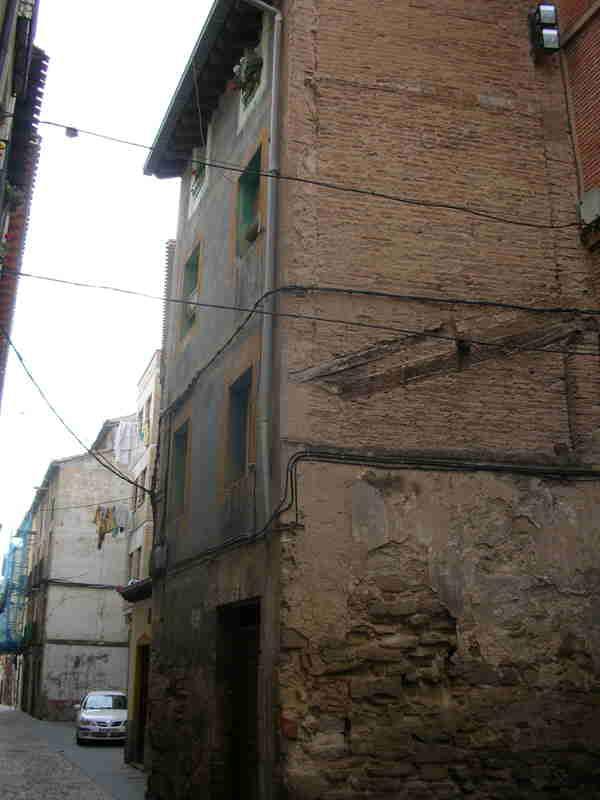 Piso en Logro�o (22554-0001) - foto0