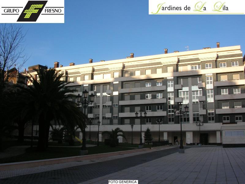 Piso en Oviedo (M28797) - foto0