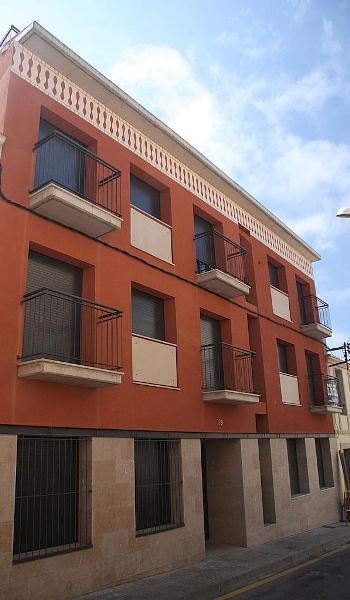 Piso en Sant Feliu de Guíxols (M29107) - foto0