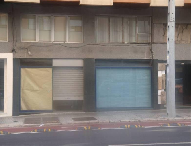 Locales en Palma de Mallorca (75032-0001) - foto0