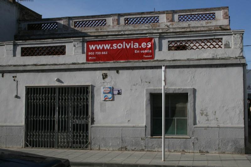 Solares en Sant Jaume d'Enveja (M30880) - foto0