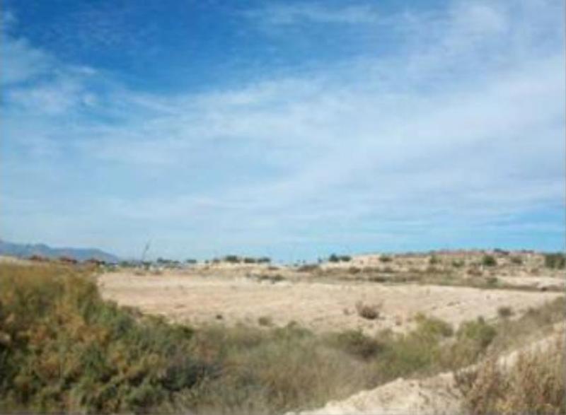 Solares en Molina de Segura (M31003) - foto0