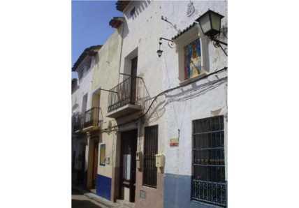 Casa en Callosa d´En Sarrià (10162-0001) - foto5