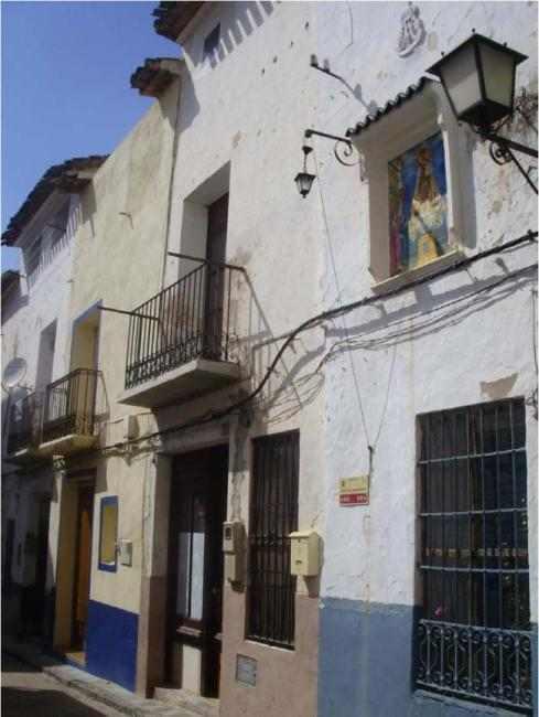 Casa en Callosa d´En Sarrià (10162-0001) - foto0