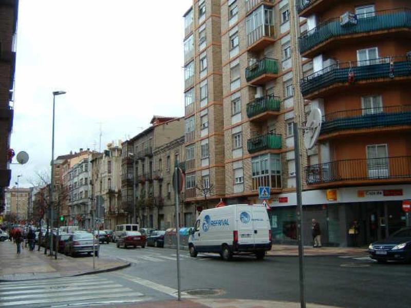 Piso en Miranda de Ebro (80029-0001) - foto1